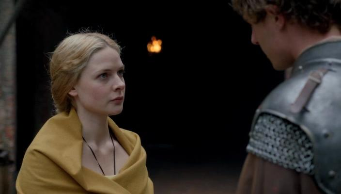 Белая королева — The White Queen (2013) - Сериал-торрент