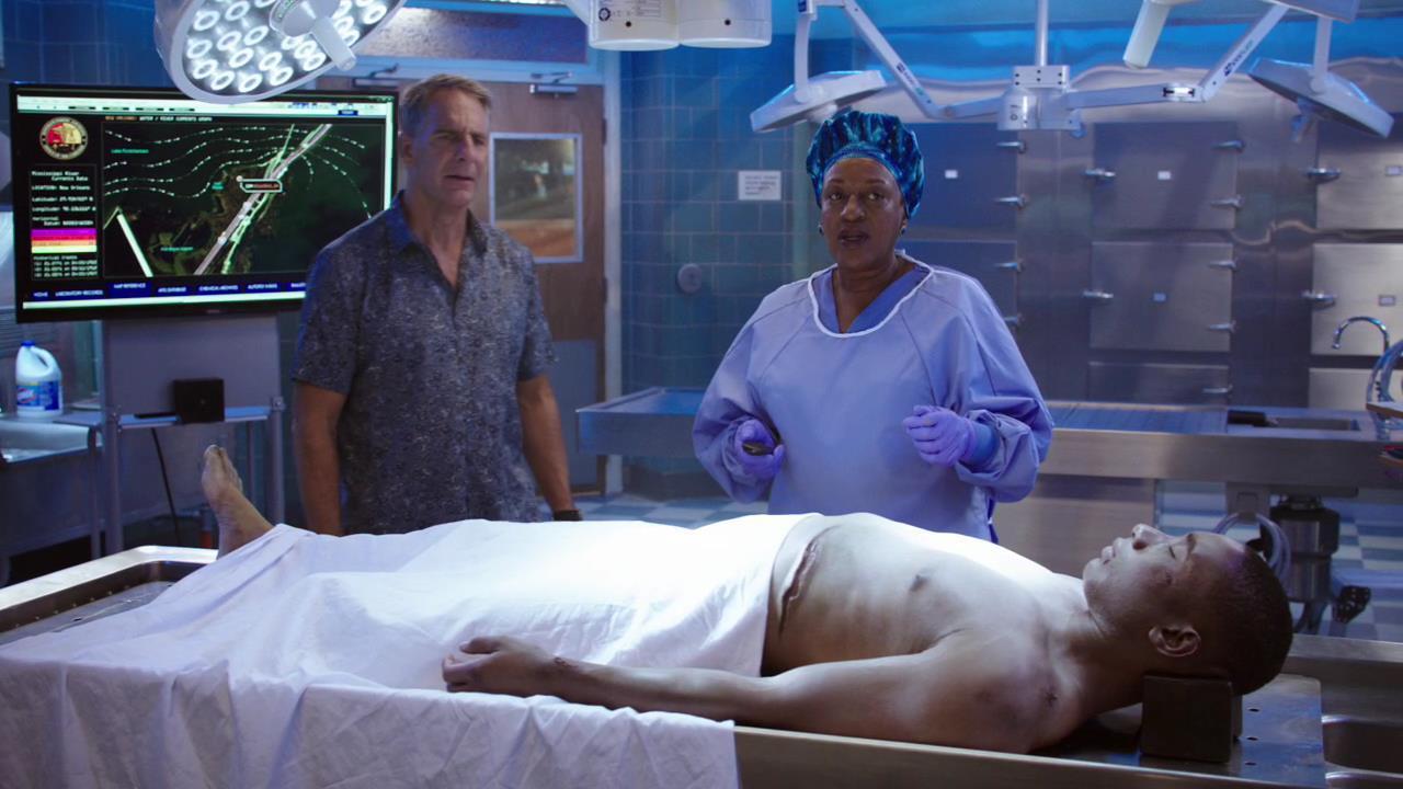 Фильм связанный с больницей