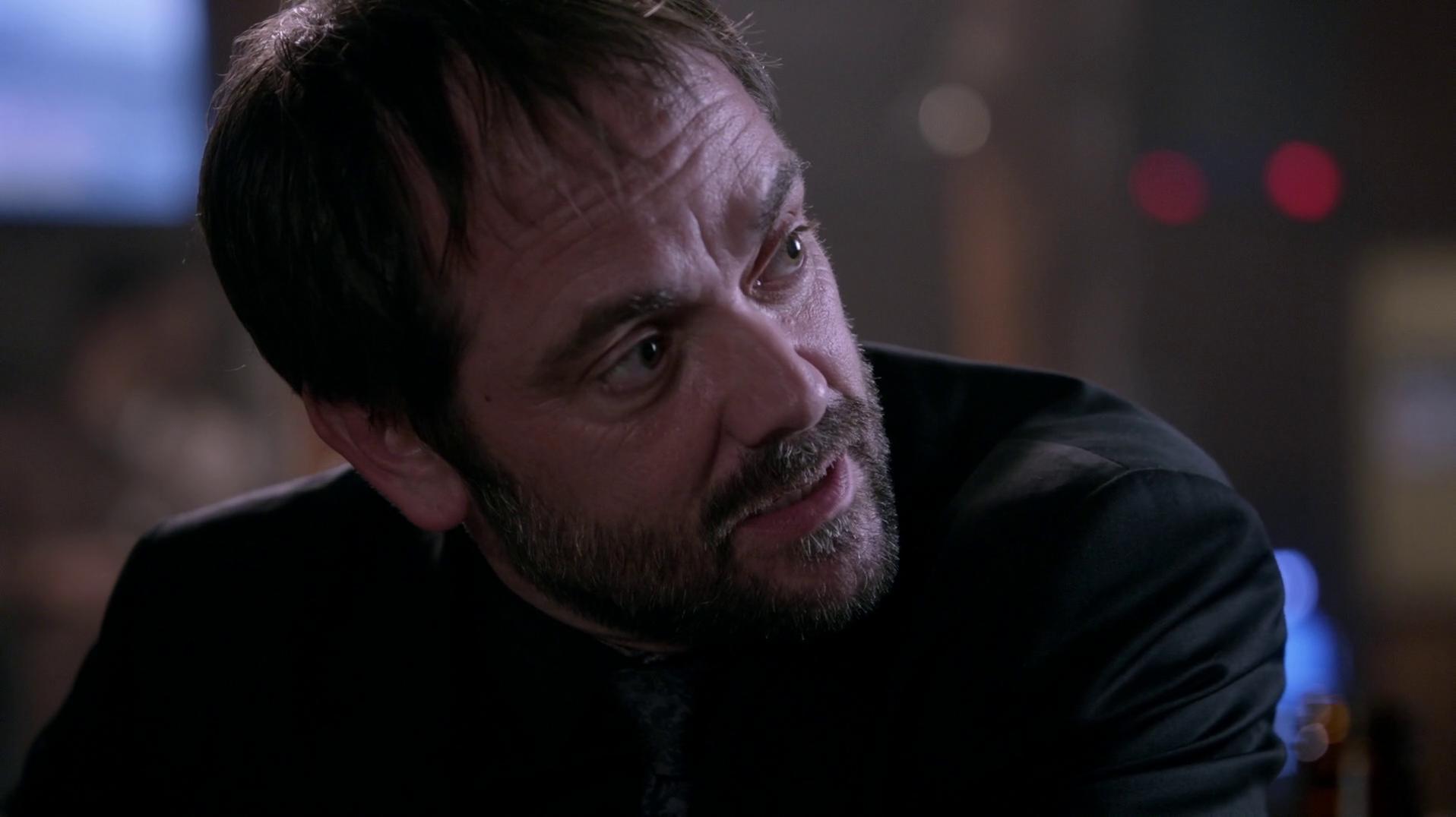 Supernatural 10 сезон рен тв торрент