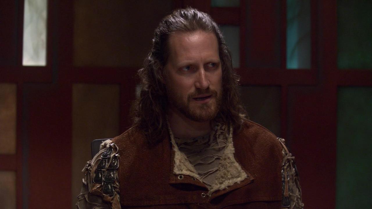 звёздные врата атлантида 3 сезон 2 серия