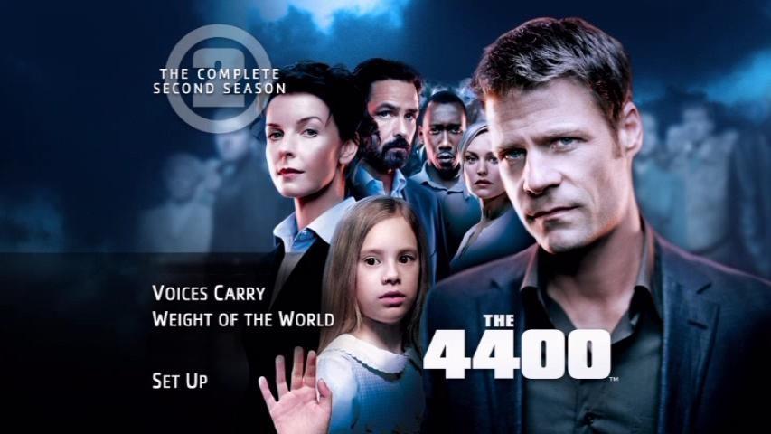 4400 сериал скачать торрент - фото 4