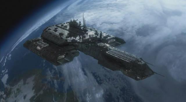 Звёздные Врата Атлантида Игру